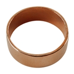 Copper Ring Core - Size 9.5