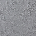 Rollable Texture Tile - Daisy Paisley