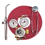 SilverSmith Acetylene and Air Torch Kit without Tank