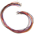 Leather Cord Assorted 18""