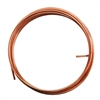 Copper Wire - Dead Soft Round 10 gauge