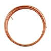 Copper Wire - Dead Soft Round 12 gauge
