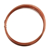 Copper Wire - Dead Soft Round 18 gauge