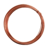 Copper Wire - Dead Soft Round 20 gauge
