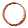 Copper Wire - Dead Soft Round 21 gauge