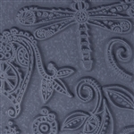 Christi Friesen Texture Stamp - Mechanical Organical