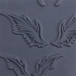 Christi Friesen Texture Stamp - Fantasy Wings