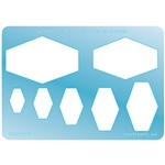 Jewelry Shape Template - Portal