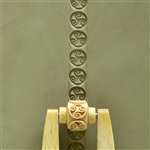 Large Wooden Mini Roller - Tri-Spiral