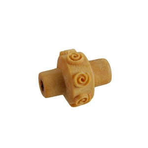 Wooden Mini Roller - Spiral 5mm