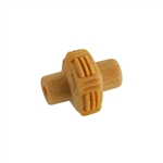 Wooden Mini Roller - Basketweave 2 5mm
