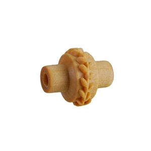 Wooden Mini Roller - Leafy Vine 5mm