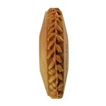 Wooden Finger Roller - Vine 8mm