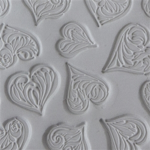 Texture Tile: Nails Embossed