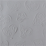 Texture Tile - Heartbreaker Embossed