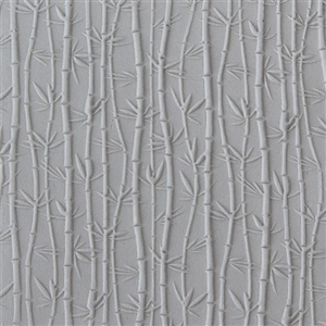 Texture Tile: Bamboo Embossed