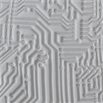 Texture Tile: Circuit Board