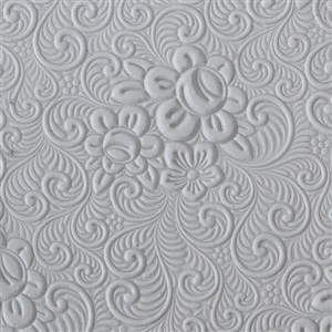 Texture Tile: Roses and Swirls