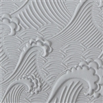 Texture Tile: Waves