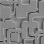 Texture Tile - Techno Square
