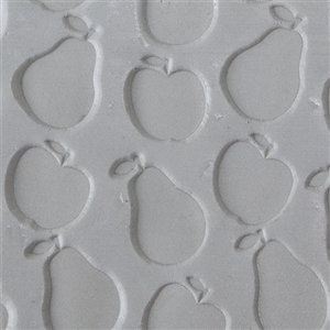 Texture Tile - Pair-a-Fruit