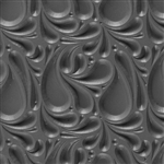 Texture Tile - Splash Embossed