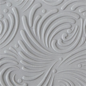 Texture Tile - Swirly Gig Embossed