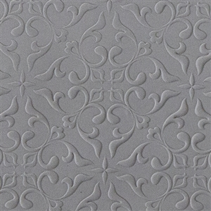 Texture Tile - Victorian Ivy Embossed