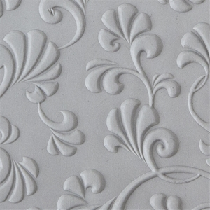 Texture Tile - Plume Party Embossed