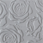 Texture Tile - Rose Cluster Reverse