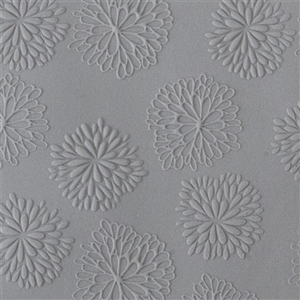 Texture Tile - Mome Raths Embossed