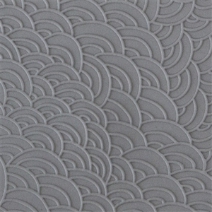 Texture Tile - Scaled Fineline