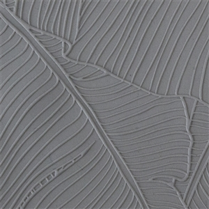 Texture Tile - Jungle Leaves Fineline
