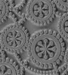 Texture Tile - Cute As a Button