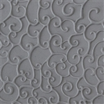 Texture Tile - Sea Foam Embossed