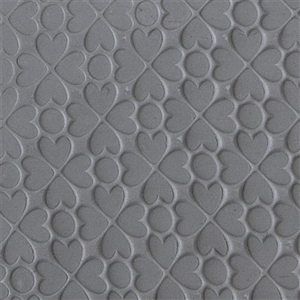 Texture Tile - Lucky Hearts