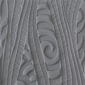 Texture Tile - Burton World Reverse