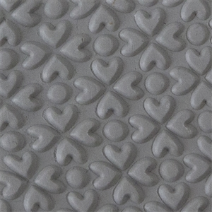 Texture Tile: White Noise Embossed
