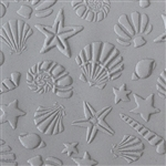 Texture Tile: Seashells