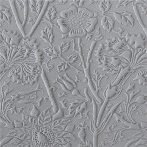 Texture Tile: Carnations