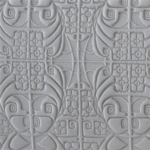Texture Tile: Deco Daffodils