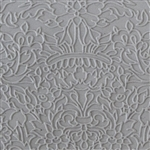 Texture Tile - Formal Rose Fineline
