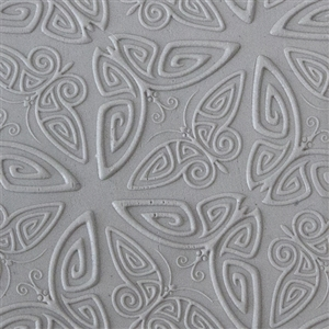 Texture Tile - Butterfly Bash Embossed