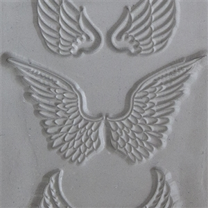 Texture Tile: Angel Wings