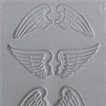 Texture Tile: Natural Wings