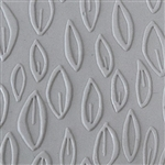 Texture Tile: Leaf Animation Embossed