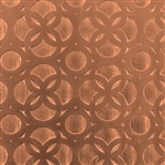 Textured Metal - Confessional Wall - Copper