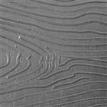 Textured Metal - Topography - Fine Silver 24 gauge