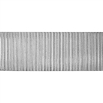 Patterned Strip - 935 Sterling Silver - Waffle 18 gauge - 6 Inches