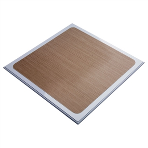 "Cool Tools Clayboard Non-Stick Rolling Surface 9"" x 9"""